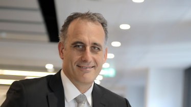 Wesfarmers chief executive Rob Scott said the business expects to incur costs of $15 million per quarter to ensure a COVID-safe environment.