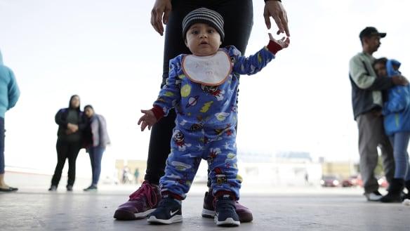 Australia's hard line on asylum seekers echoes around the world
