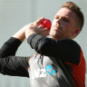 Wait on Boult but Kiwis urged to play Ferguson