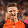 Bancroft steers Perth Scorchers to victory over Sydney Sixers