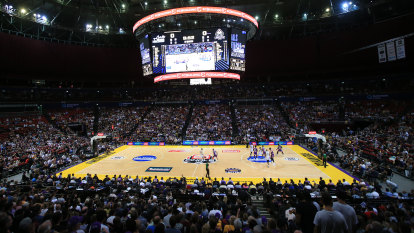 NBL plans for delayed season start to accommodate fans