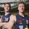 Anderson declares loyalty as move to Suns with Rowell beckons