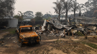 Bushfire relief grants for Victoria: How do they work?