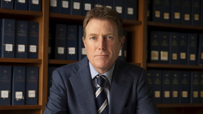 Attorney-General backs defamation shake-up to curb celebrity 'forum shopping'