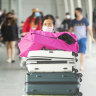 Airports urged to ease international slot rules amid virus crisis