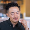 'Hong Kong protests further clarified who I am': Lunch with Benjamin Law
