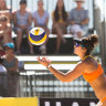 Iconic Manly beach volleyball event in jeopardy after funding pulled