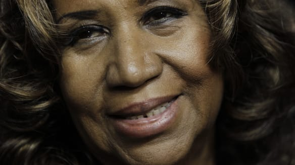 'She had no filter': Aretha Franklin's 'great gift' took her from church to the queen