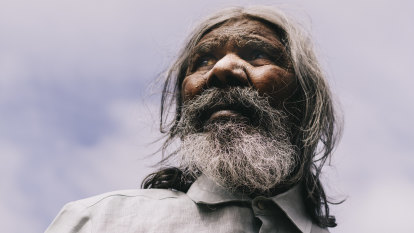 Driving David Gulpilil: A remarkable journey with the Australian screen legend