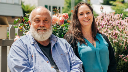 That's the spirit – the father and daughter who started their own distilleries