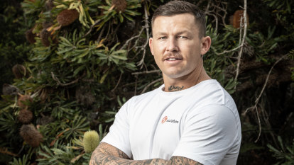 Todd Carney: 'When it comes to partners, I've always been selfish'