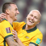 'We'll get better': Socceroos issue warning to rivals after thrashing China