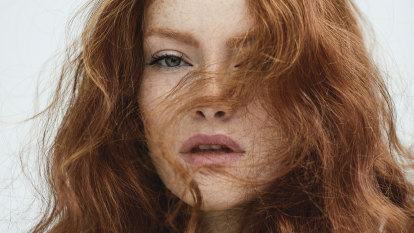 How to give your luscious locks and skin a boost this autumn