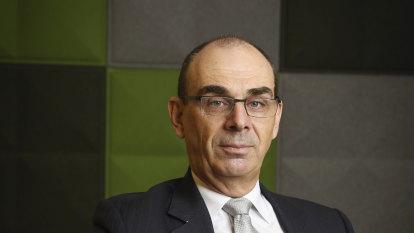 'Shock absorber' banks should use their capital buffers: APRA