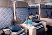 Delta Premium Select seats.
