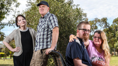 'We all need to belong': Anger as clubhouse for people with acquired brain injuries to close