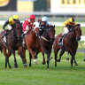 SA racing tightens restrictions as Victoria begins to open up