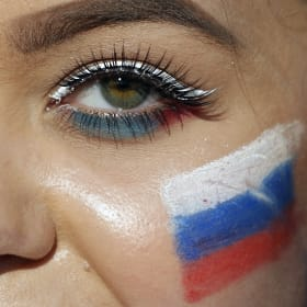 Think Russians are our enemies? Think again