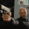 Has Guy Ritchie run out of new tricks? This revenge flick lacks punch