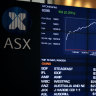 ASX extends gains despite banks falling