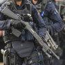 Elite cop who shot Gargasoulas to face court over 'kicking' innocent student