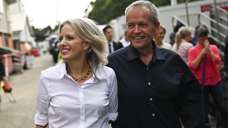 Chloe Shorten on parenting, feminism and awkward FaceTimes
