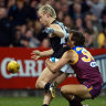 From the Archives, 2003: Port home in a thriller against the Lions