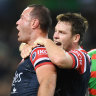 Roosters coach says premiers 'could have had 50 today' against Rabbitohs