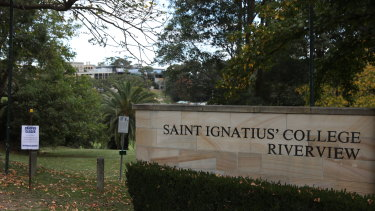 Boarding students from St Ignatius' College in Riverview are being sent care packages in quarantine.