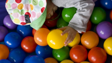An extra $305 million will go towards childcare centres and families with a special focus on Victoria.