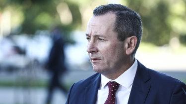 Premier Mark McGowan has declared a state of emergency in Western Australia, along with a formal public health emergency.