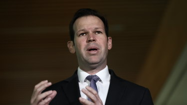 "Federal Resources Minister Matt Canavan described Aurecon as ""weak as piss"" for cutting ties to Adani's Abbot Point coal terminal."