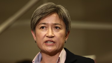 Labor's foreign affairs spokeswoman, Penny Wong, says Australia needs a more sophisticated conversation about China.