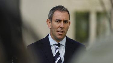 Labor's treasury spokesman Jim Chalmers believes Australia needs a new agency to handle future pandemics.