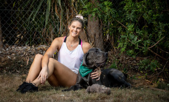 A defiant Shayna Jack maintained her innocence throughout her drawn-out doping ordeal.