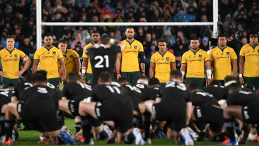 Staring down financial disaster: Australian rugby will need all the help it can get, and a bit of luck, to survive the financial fallout from coronavirus.