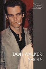 Shots by Don Walker.