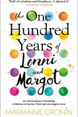 <i>One Hundred Years of Lenni and Margot</i> by Marianne Cronin