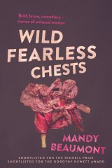 Mandy Beaumont's Wild Fearless Chests.