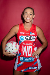 Sophie Craig knows big sacrifices need to be made to keep the Super Netball season alive.