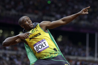 Who will take over Usain Bolt's mantle?