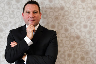 Football Australia boss James Johnson says change to the sport's federated model is essential.