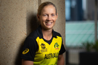 Meg Lanning says players are open to the fact that the WBBL may have to run concurrently with the BBL again.