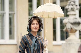 Anne Trenchard (Tamsin Greig), the wife of a newly rich merchant, find her life entwined in unexpected ways with the monied aristocracy in Belgravia.