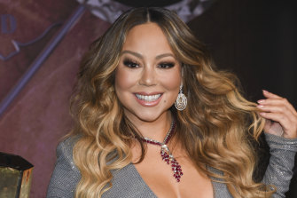 Mariah Carey is in the sights of the Seven Network to be a judge on talent contest The Voice.