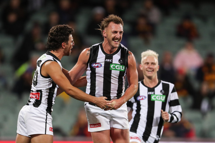 Afl 2020 How Each Club Will Fare In The Final Rounds And Who Will Make The Eight