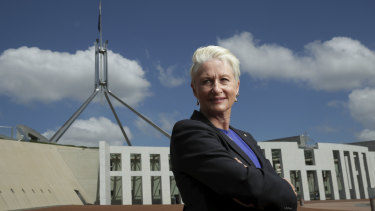 Kerryn Phelps will take her seat in Parliament on Monday.