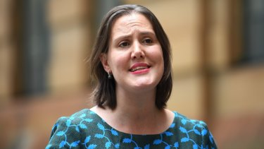 Kelly O'Dwyer backs 22 recommendations to stamp out wage fraud.