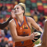 Heal shoots Townsville into grand final against Southside Flyers