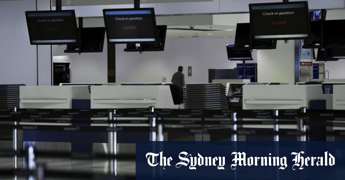 Australia's COVID-19 travel ban is now stricter than Saudi Arabia's – Sydney Morning Herald